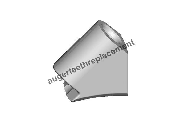c30 tooth holder for rock augers and  core barrels