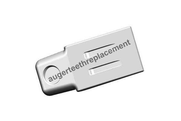 Taper Fit Teeth 201 Dir Tooth for auger attachments
