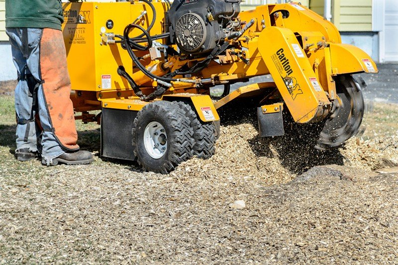 Tips to Selecting Stump Grinder Teeth Supplier